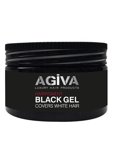 Agiva Agiva 250 Ml Hair Gel Saçlar Için Kapatıcı Jel Renksiz